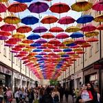 Parasols On Parade thumbnail