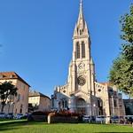 Cathédrale    Notre-Dame-et-Saint-Arnoux, Gap  ( 22em selection explore flickr 01 juillet 2017 #333 ) thumbnail
