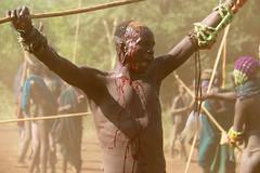Glory (martien van asseldonk) Tags: martienvanasseldonk ethiopia surma surmi donga stickfight koka tulgit