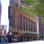 Pittsburgh Pennsylvania ~ Wood Street Galleries ~ Street Scene thumbnail