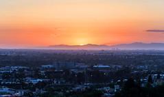 Set (PhotonLab) Tags: lbc sunset hdr long beach longo socal california losangeles pink city cityscape landscape cloudscape urban sonya7ii oil oilwell blackgold outdoor