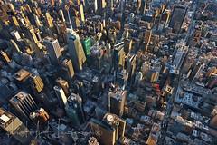 With eyes wide shut! (PhotoArt Images) Tags: newyorkcityfromhelicopter nyc newyorkcity photoartimages highrise concretejungle scaredshtless