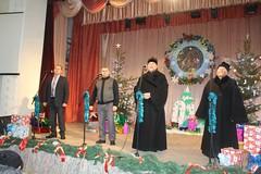 """Єпархіальний фестиваль """"Різдвяні дзвіночки – 2017"""""""