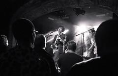 Harpo Smith__4180728 (thathurt) Tags: omeara london gig concert nadineshah nadine shah singe vocal live music harposmith harpo smith band