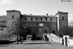Saliceto Castle (ermy70) Tags: astoundingimage langa langarolo castle church altalanga granda medioevo carretto volgopiemonte volgocuneo igcuneo igpiemonte