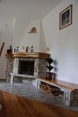 Księżówka, apartament św. Jana Pawla II, salon