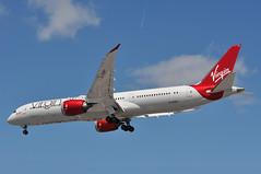 VS0142 LAX-LHR (A380spotter) Tags: approach arrival landing finals shortfinals threshold boeing 787 9 900 7879 dreamliner™ dreamliner gvspy missmoneypenny virginatlanticairways vir vs vs0142 laxlhr runway27r 27r london heathrow egll lhr