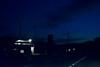 l'heure bleue (Photo Folio Review Gallery - Rencontres d'Arles) Tags: bleue ciel couchant crépuscule demijour entrechienetloup entredeux jour lheurebleue nocturne nuit passage paysage photographie soir soirée tombéedelanuit tombéedujour france fr