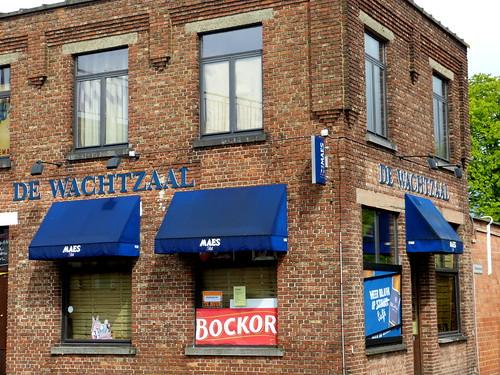 Café De Wachtzaal