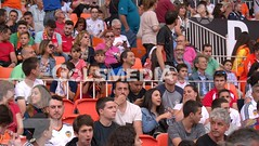 Valencia Mestalla 2-1 Murcia (Ida)