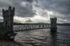 Rain Clouds - DSC_0678 (John Hickey - fotosbyjohnh) Tags: 2017 cowicklow june2017 vartryreservoir reservoir lake manmadelake clouds rainclouds nature vartryreservoirpumpingstation