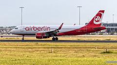 airberlin A320 D-ABNY (Zsolt Máté) Tags: a320 ab airbus ber cgn cologne dabny eddk koln airberlin köln nordrheinwestfalen germany