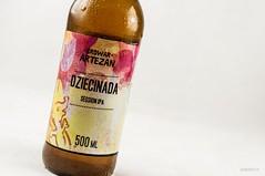 Dzieciniada 008 Browarnicy (Browarnicy.pl) Tags: artezan ipa craft craftbeer kraft piwokraftowe piwo bier bottle label cap