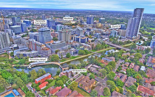 6a Queens Avenue, Parramatta NSW