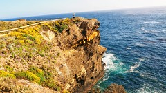 Heaven on earth (bijeeshp1) Tags: sea landscape couples sky water pointlobos bayarea cliff coast beach ocean shore