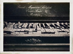 Play A Song For Me! (LiesBaas) Tags: muziek music piano urbex hipstamatic iphone playasongformebyliesbaas
