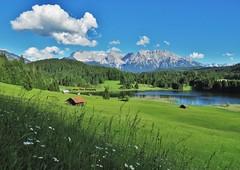 Geroldsee (adr.vesa) Tags: lake bavaria bayern germany geroldsee