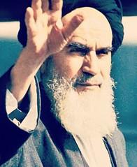 Ayatollah Ruhollah Khomeini (Faheen Abbas) Tags: hussainiyat hazrathasan fatimazahra shia iran hazrathussain hazratali imamhussain bibisakina imamali hazratabbas iraq karbala