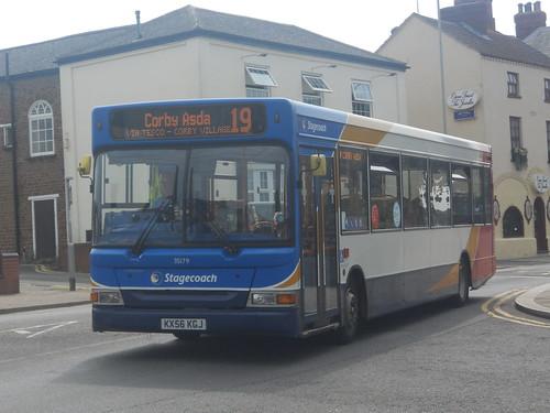 Stagecoach 35179 KX56 KGJ