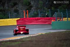 Spa Classic 2017 (Guillaume Tassart) Tags: spa classic legend motorsport automotive porsche 935 fire flame belgique francorchamps
