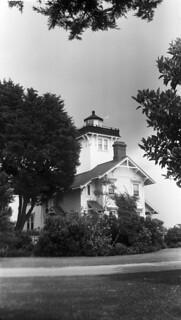 Pt Fermin Lighthouse