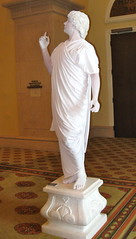 IMG_0050 (Infinity Events Inc) Tags: livingstatues entertainment