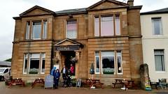 Glen Park Hotel - Ayr (garstonian11) Tags: pubs realale scotland ayr gbg2017 camra ayrbrewingcompany