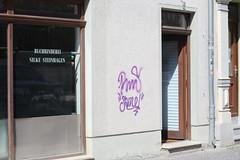 IMG_2494LD CONTEMPORARY ART. WALL ART. GRAFFITIS: ART AND APARTHEID. (jean louis mazieres) Tags: peintres peintures painting musée museum museo italie turin torino galleriadartemodernaecontemporanea