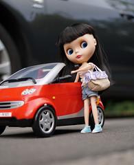 Blythe A Day 26 June 2017 - Cars