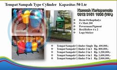 Daftar Harga Tong Sampah Bahan Fiberglass Dan Plat Besi (Ramdhani Jaya) Tags: kontainer sampah news tempat fiber tong daftar harga jual price list