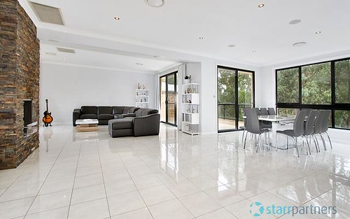 6 Sugar Glider Drive, Cattai NSW