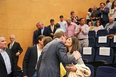 Autárquicas2017: Pedro Passos Coelho em Viseu