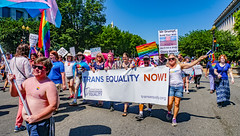 2017.06.11 Equality March 2017, Washington, DC USA 6616