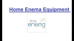 ShopEnema.com| Enema Bags | Enema Kits (shopenema) Tags: enema bags kits supplies bag home kit what is