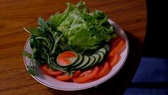 foodart (Ludwig Ohlson) Tags: vegan eatclean veganfood masterchef eatyaveggies xe2 foodart
