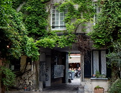 PARIS ÀS ESCONDIDAS (dirceu1507) Tags: paris frança porte porta puerta doors janelas fenetres ventanas finestra okno drzwi dörr