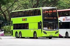 SMB3528K   143 (TommyYeung) Tags: towertransit sg singapore towertransitsingapore smb3528k alexander alexanderdennis adl adlbus 3axle enviro500mmc enviro500 enviro envirommc euro5 e500 dennistridentiii alexanderdennisenviro500mmc alexanderdennislimited lushgreen sgbus transport transportphotography vehicle vehiclespotting singaporebus singaporebuses singaporetransport bus buses doubledecker doubledeck doubledeckbus dennis lowfloor lowfloorbus mobitecmobiled zf ecolife zfecolife toapayoh toapayohbusinterchange businterchange vogelsitze cummins