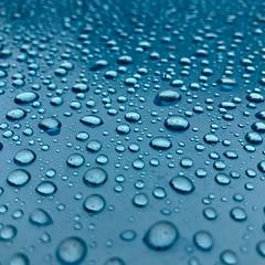 J'ai le front qui perle... (NUMERIK33) Tags: hipstamatic water bleu blue