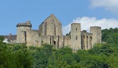 Château de Chevreuse (Portocéan) Tags: sceaux antony chevreuse cernay orsay étangshollande