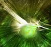 Gas Dwarf (bethrosengard) Tags: bethrosengard photomanipulation digitallyenhanced photoart digitalmagic digitalart