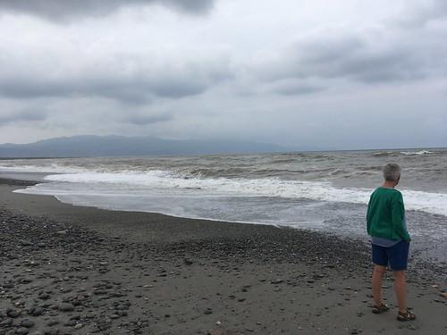 Gurly sea