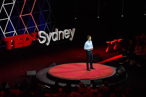 Tom Griffiths | TEDxSydney 2017