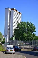 DSC_2240 (Ben Sutherland) Tags: grenfell grenfelltower fire grenfellfire londonfire towerblockfire latimerroad westlondon london londontowerblockfire kensingtonandchelsea tragedy