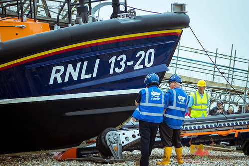 June 24, 2017 selsey lifeboat 12