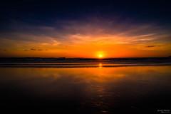 Sunset at Baleal -  Pôr do sol no Baleal (Yako36) Tags: portugal peniche baleal sunset pôrdosol nature natureza sea seascape landscape nikon2485 nikond750