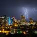 Edmonton Thunderstorm