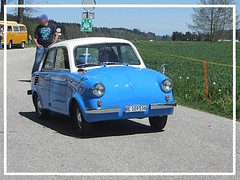Mikrus MR-300, 1959 (v8dub) Tags: mikrus mr 300 1959 schweiz suisse switzerland bleienbach rare scarce polish microcar micro bubble pkw voiture car wagen worldcars auto automobile automotive old oldtimer oldcar klassik classic collector