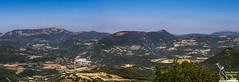 Cascia, Saint Rita's town! (simone_aramini) Tags: landscape lavalnerina lucinaturali landscapes appennino absolutelystunningscapes appennini paesaggio umbria umbrialandscapes italianlandscapes italy sky sunset