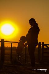Muestra 26 (dsrastelli) Tags: vicky callejon campo drph emilia lopez maternidad maternity sesion