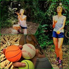 Training : juggling… (BarbaraBonanno BNNRRB) Tags: training juggling… juggling juggler selfie selfportrait selftimer portrait picture portraiture likeness reaction response rebound moods self emotion excitement commozione agitation pathos woman italian moodsandfeelings me barbarabonanno bnnrrb mood